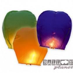 Lanterna Volante Colorata 70x100 cm
