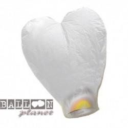 Lanterna Volante Cuore 70x100 cm