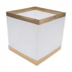 Lanterna Galleggiante 15x15x15