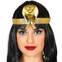 Diadema Egiziana