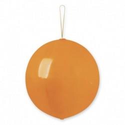 Palloncini Punchball Arancione 45 cm