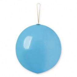 Palloncini Punchball Azzurro 45 cm