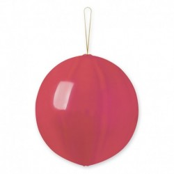 Palloncini Punchball Rosso 45 cm