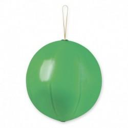 Palloncini Punchball Verde 45 cm