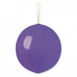 Palloncini Punchball Viola 45 cm