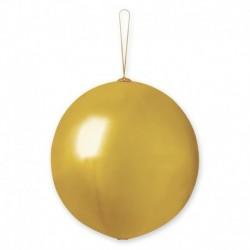 Palloncini Punchball Oro 45 cm