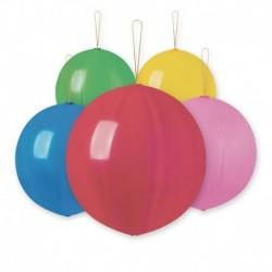 Palloncini Punchball Colori Assortiti 45 cm