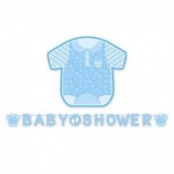 Festrone Baby Shower 6 mt