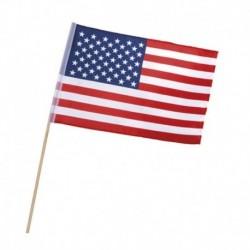 Bandiera USA 30x45 cm