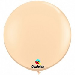 Pallone Qualatex Blush 80 cm