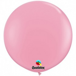 Pallone Qualatex Pink 80 cm