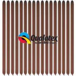 Modellabili 160 Qualatex Chocolate Brown