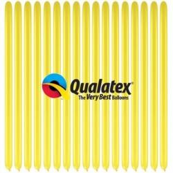 Modellabile 160 Qualatex Gialli