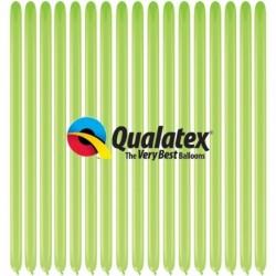 Modellabili 160 Qualatex Verde Lime