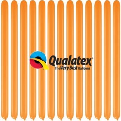 Modellabili 260 Qualatex Arancio