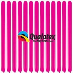 Modellabili 260 Qualatex Fucsia