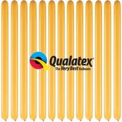 Modellabili 260 Qualatex Golden Rod