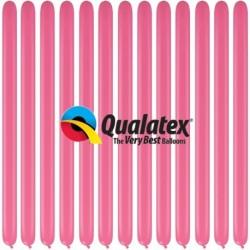 Modellabili 260 Qualatex Rosa Scuro