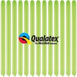 Modellabili 260 Qualatex Verde Lime