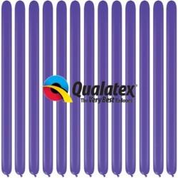 Modellabili 260 Qualatex Viola