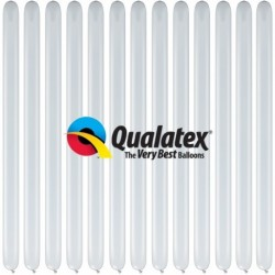 Modellabili 260 Qualatex Trasparente