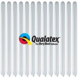Modellabili 260 Qualatex Argento