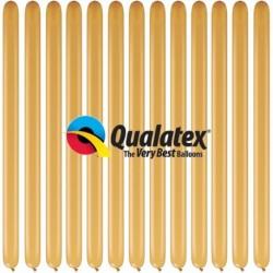 Modellabile 260 Qualatex Oro
