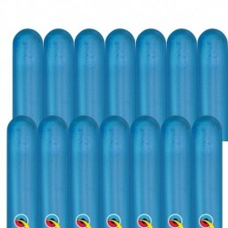 Modellabili 260 Chrome Blu