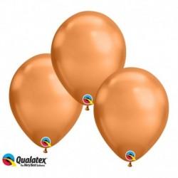 Palloncini Chrome Copper 30 cm