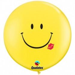 Pallone Smile 80 cm