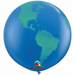 Pallone Terra 80 cm
