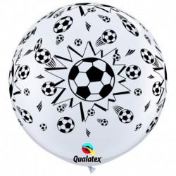 Pallone Soccer 80 cm