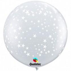 Pallone Stars 80 cm