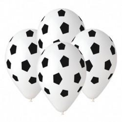 Palloncini Calcio 30 cm