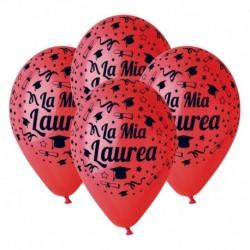 Palloncini Laurea 30 cm