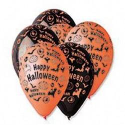 Palloncini Halloween 30 cm