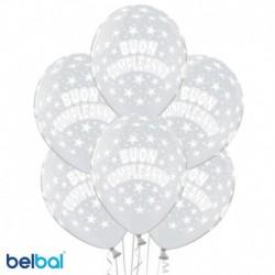 Palloncini Buon Compleanno 30 cm