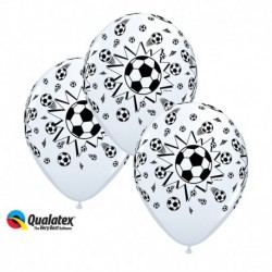 Palloncini Soccer 30 cm
