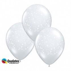 Palloncini Stelline 30 cm