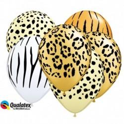 Palloncini Safari 30 cm