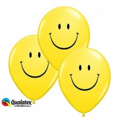 Palloncini Smile 30 cm