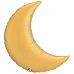 Luna Jumbo Oro 90 cm