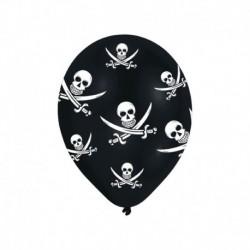 Palloncini Pirati 30 cm