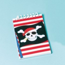 12 Gadget Notes Pirati