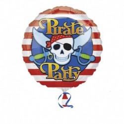 Pallone Pirati 45 cm