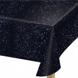 Tovaglia Plastica Space Blast 137x274 cm