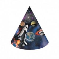 8 Cappellini Cono Space blast