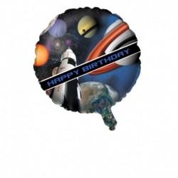 Pallone Space Blast 45 cm