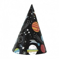 8 Cappellini Carta Outer Space