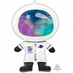 Pallone Astronauta 76 cm
